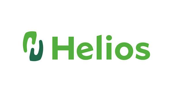Logo Helios Klinikum Hildesheim