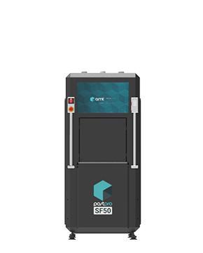 Sinterit Lisa 1.5 SLS 3D Drucker